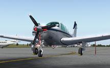 Beechcraft Bonanza A-36