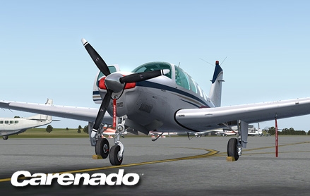 Beechcraft A36 Gallery