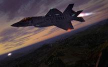 Lockheed Martin F-35A