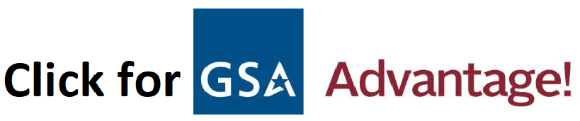 Purchase via GSA Advantage
