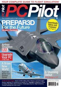 PC Pilot Cover