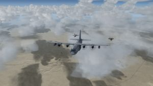 Prepar3D v4 3 Available Now! – Lockheed Martin - Prepar3D